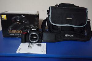 New (Shutter 1100)NIKON D5500+TAMRON SP AF 17-50mm f/2.8 XR  IF