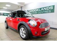 MINI Hatch COOPER [3X SERVICES and DAB RADIO]