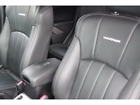 Mitsubishi Outlander WARRIOR Leather seat cover,