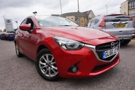2016 Mazda 2 1.5 SE-L 5dr Manual Petrol Hatchback