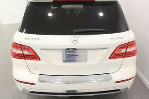 2014 Mercedes-Benz ML350 BlueTEC 4MATIC Regina Regina Area image 4