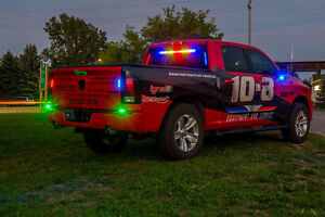 Towing Construction Plowing LED Lighting FREE INSTALLATION