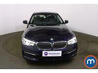 2018 BMW 5 Series 530e SE 4dr Auto Saloon Hybrid Automatic