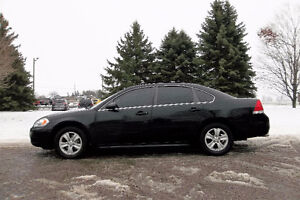 2012 Chevrolet Impala LS- 4 BRAND NEW TIRES!!  ONLY $10 950