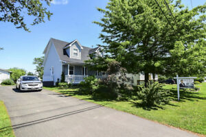 Moncton North, Near Schools, New Daycare, Large Private Yard