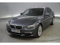 BMW 3 Series 320d Luxury 4dr