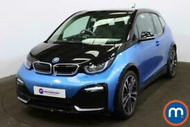 image for 2018 BMW i3 135kW S Range Ext 33kWh 5dr Auto [Lodge Int World] Hatchback Electri