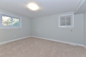 North London,new, furnished, short term rent, private bathrooms. London Ontario image 10