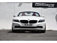 2011 BMW Z4 2.5 23i M Sport sDrive 2dr