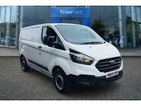 2019 Ford Transit Custom 300 Leader L1 SWB FWD 2.0 TDCi 130ps Low Roof, PLY LINE