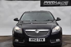 2012 Vauxhall Insignia 2.0 CDTi ecoFLEX 16v SRi (s/s) 5dr