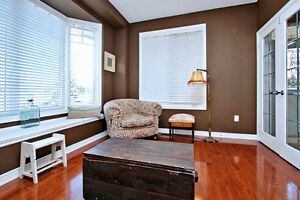 Haus for rent in Richmond Hill