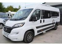 2017 AUTOCRUISE SELECT 184 4 BERTH VAN CONVERSION