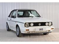 VW VOLKSWAGEN GOLF MK1 CABRIOLET- NOW SOLD MORE AVAILABLE!!