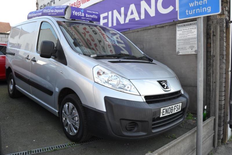 f6fa2fbdf8 Peugeot Expert 2.0HDi NO VAT!    NO VAT!    NO VAT! Maidstone