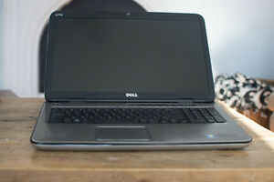 Dell xps gaming laptop