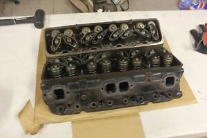 looking for a set of gm 350 heads 87-95