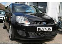 Ford Fiesta 1.25 2006.5MY Style