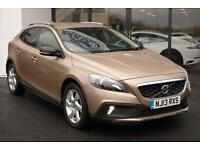 2013 Volvo V40 Cross Country 2.0 D3 Lux Geartronic 5dr (start/stop)