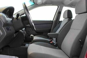 2011 CHEVROLET Aveo 5 LS, HATCH, MP3, CLIMATISATION West Island Greater Montréal image 8