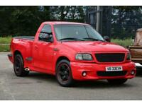 American Modern Classic Ford F150 Lightning V8 Auto Supercharged Pick Up