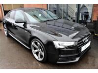 Audi A5 SPORTBACK TDI S LINE BLACK EDITION S/S