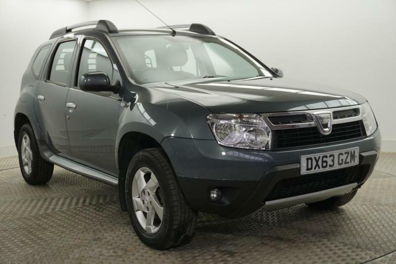 2013 dacia duster laureate dci 4wd diesel grey manual in. Black Bedroom Furniture Sets. Home Design Ideas
