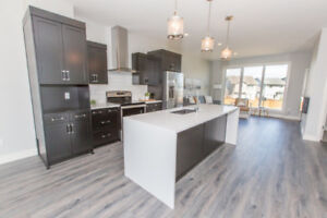 Beautiful two storey modern home on the west-side!