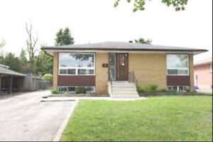 A Beautiful House for Sale in Brampton