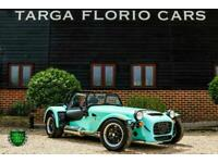2016 Caterham Seven 620S 310BHP Supercharged Manual Sports Petrol Manual