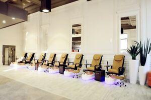Spa & Nail Salon Furniture for sale Kitchener / Waterloo Kitchener Area image 1
