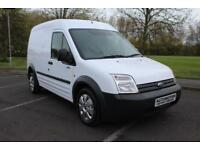 2009 Ford Transit Connect 1.8 TDCi T230 LWB L High Roof 4dr