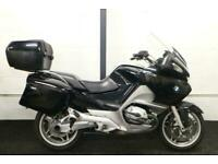 BMW R1200RT SE ABS ** Full History - Heated Seat - 12 Months MOT **