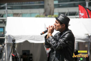 Great Bollywood Indian Music Band & Singer for Wedding Parties