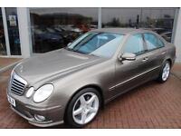 Mercedes E350 SPORT