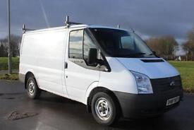 Ford Transit 2.2TDCi ( 100PS ) ( Low Roof ) 260 SWB 62 Reg Diesel Van £7495 +Vat