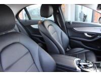 Mercedes C220 BLUETEC SPORT-REVERSE CAMERA