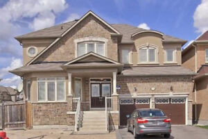 Beautiful 4 bedroom detached in amazing Location AND good price