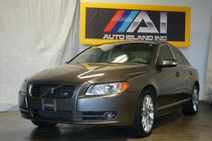 2007 Volvo S80 RARE V8 ALL WHEEL DRIVE LOADED!! 153KMS!!