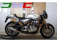 2012 Norton Commando 961 Cafe Racer 1 Owner 1,203 Miles | £199 pcm