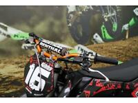 2012 KTM SXF 250 MOTOCROSS BIKE ELECTRIC START, EFI (FUEL INJECTION)
