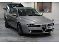 2006 Alfa Romeo 159 1.9 JTDM 16v Turismo 4dr