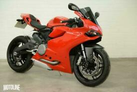 2014 Ducati 899 Panigale ABS Super Sports