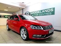 Volkswagen Passat Executive Style TDI 2.0 177 PS BMT [3X VOLKSWAGEN SERVICES, SA