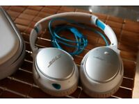Bose QC25 QuietComfort Over-Ear (Samsung Galaxy)