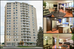 Welcome to 804 12141 Jasper Avenue