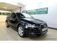 Audi A3 1.6 TDI SE [6X SERVICES and CLUTCH REPLACED]