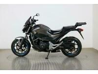 2012 12 HONDA NC700 SA-C - PART EX YOUR BIKE