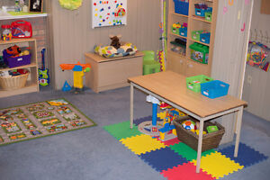 Building Blocks Daycare - Forest Heights Area Kitchener / Waterloo Kitchener Area image 1