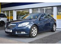 BAD CREDIT CAR FINANCE AVAILABLE 2010 / 10 VAUXHALL INSIGNIA 2.0CDTi SRi AUTO